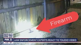 Law enforcement experts react to Adam Toledo video release
