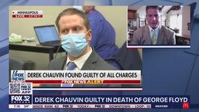 Former Jason Van Dyke attorney discusses Derek Chauvin verdict
