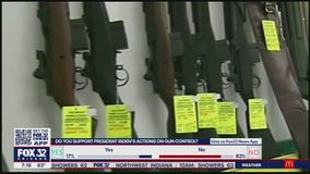 Biden administration to announce executive actions to address gun violence
