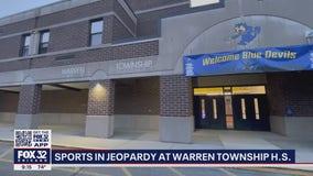 Warren Township High School faces cuts if tax referendum fails