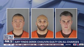 Chicago law professor reacts to the outcome of the Derek Chauvin trial