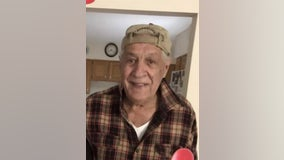 Man, 84, reported missing from Canaryville