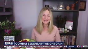 How to fight sedentary weight gain during the pandemic