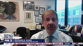 Chicago Kent law professor reacts to closing arguments in Derek Chauvin trial