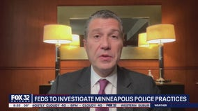 George Floyd family attorney reacts to DOJ announcing probe into Minneapolis PD