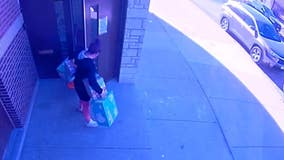 Diaper giveaway held at Chicago church that was robbed of previous diaper drive supplies
