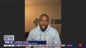 Jahmal Cole on Chauvin verdict: 'No one trial is ever going to bring about the justice we deserve'