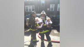 12-year-old hurt in Grand Crossing fire; 2 pets saved