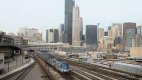 New Amtrak routes, improved roads and bridges in Illinois under Biden infrastructure bill
