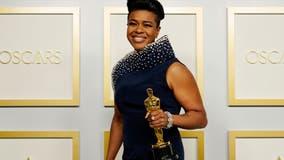 Gary native Mia Neal makes history with Oscar win