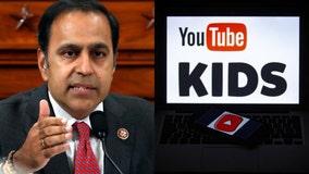 House panel led by Illinois congressman calls YouTube Kids 'wasteland of vapid' content