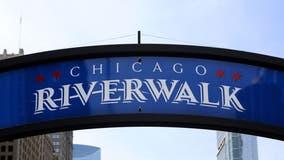 Man stabbed on Chicago Riverwalk after argument got physical