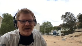 Suburban man is driving force behind success of NASA Mars mission