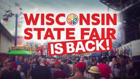 2021 Wisconsin State Fair on with health guidelines amid pandemic