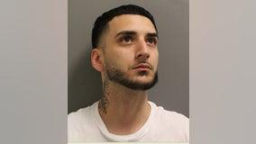 Orland Park police arrest suspected drug dealer