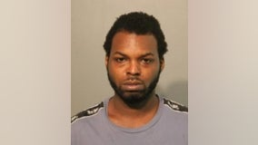 Man charged with fatally stabbing elderly man during attempted robbery in Rogers Park