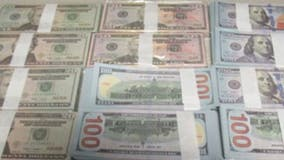 $1.64M in counterfeit currency seized at O'Hare so far in 2021
