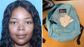North Carolina woman arrested after child brings 260 grams of cocaine to elementary school: police
