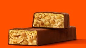 Reese's to sell new candy bar, sweetening permanent lineup
