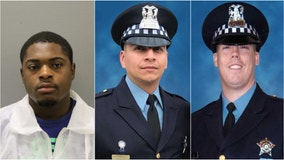 Man get 1 year in prison for firing gun, leading 2 CPD officers to be struck and killed by train