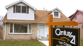 Home prices reach new high in May as growth pace slows