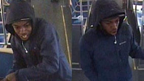 Police seek man who tried to sexually assault, beat woman on Green Line train
