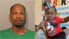 Man charged in connection with road rage shooting that critically wounded toddler on Lake Shore Drive