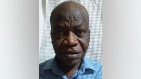 Missing man, 82, last seen at O'Hare Airport