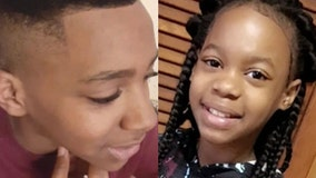 Boy, 13, shot a block from where he aided 10-year-old girl wounded last fall