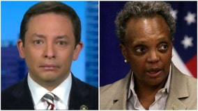 Chicago alderman rips Lightfoot after 'completely hypocritical' new demand for federal crime help
