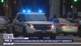 Chicago was well prepared for unrest had Chauvin verdict been different