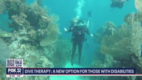 Downers Grove nonprofit changing lives with new wave of therapy