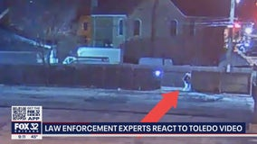 Local law enforcement experts react to fatal police shooting video of Adam Toledo