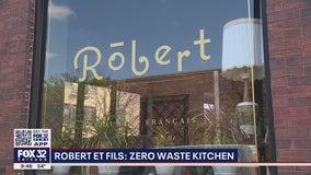 North Center restaurant strives to have zero food waste