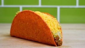 'Taco moon': Taco Bell giving away free tacos on May 4