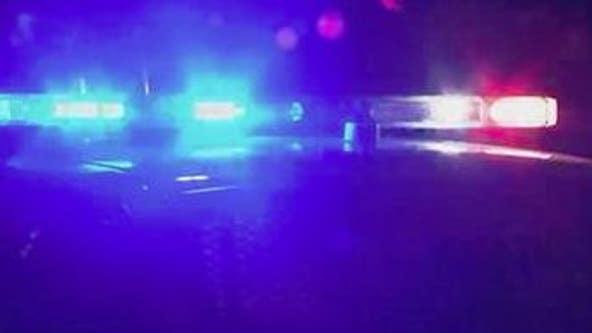 Pedestrian in critical condition following crash in Lake County