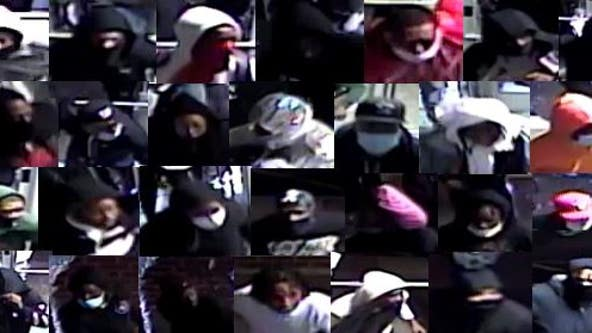 Video of suspects wanted in Back of the Yards burglary