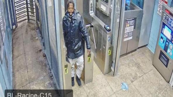 Police warn commuters to be careful after woman is brutally attacked on CTA Blue Line platform