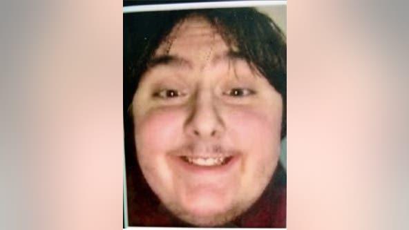 Missing 19-year-old man last seen in Roseland