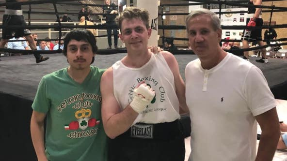 Chicago Golden Gloves boxing tournament canceled for 2nd straight year
