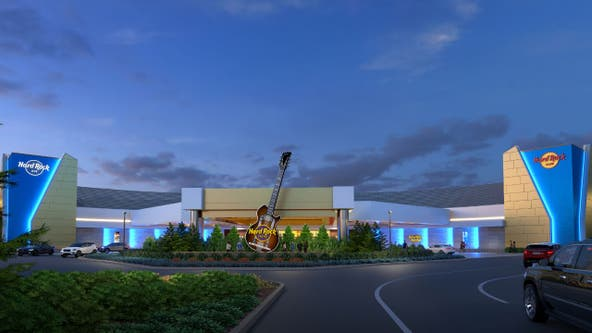 New Hard Rock Casino in Gary searching for experienced cooks, offering $2K signing bonus