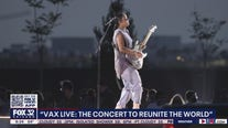 'Vax Live' concert to highlight big-name performers in global vaccination efforts