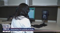 Illinois Senate works toward confirming telehealth legislation