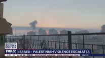 Tensions between Israel and Palestine reach boiling point amid attacks