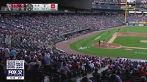 Guaranteed Rate Field now allowing 60-percent capacity