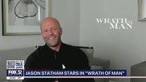 Jason Statham, Guy Ritchie reunite for crime thriller 'Wrath of Man'