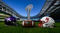 Northwestern football to open 2022 season in Ireland
