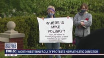 Controversy over Northwestern's new athletic director