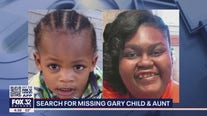 King Walker, taken by aunt, has been missing for 6 years