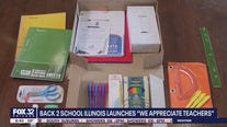 Statewide contest aims to show appreciation for educators